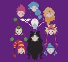Dead Moon Circus by JollyNihilist