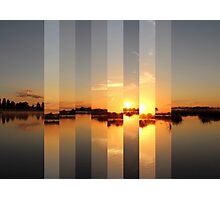 New Day Photographic Print