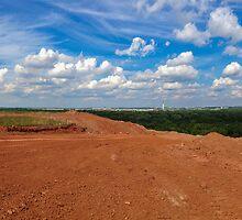 Mount Dulles, 1 Mile from Dulles Airport, VA by Gsantillan98