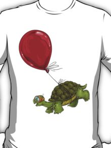 Up, up and away! T-Shirt
