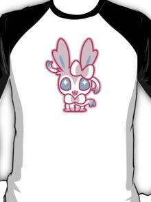 Chibi Sylveon T-Shirt