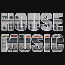 TR909 House Music by Paul Welding