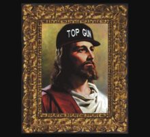 Top Gun Jesus by c4g-