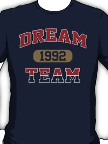 "VICTRS ""Dream Team"" T-Shirt"