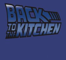 Back To The Kitchen by MGraphics