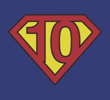 Superman 10 by Stock Image Folio