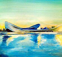 Regium Waterfront by amickels