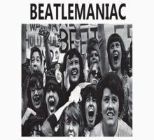 Beatlemaniac Pride by Beatlemily