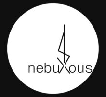 Nebulous Logo (White) by TunaTom2