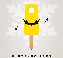 My NINTENDO ICE POP - Wario by Chungkong