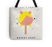 My MUPPET ICE POP - Miss Piggy Tote Bag