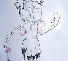 Fingers and Toes - Biffy Clyro by the-dead-star