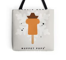 My MUPPET ICE POP - Fozzie Bear Tote Bag