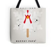 My MUPPET ICE POP - Camilla Tote Bag