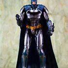 The Batman by joegalt