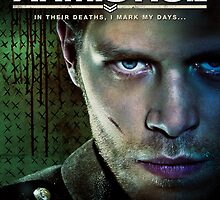 Armistice Movie Poster  by armisticemovie