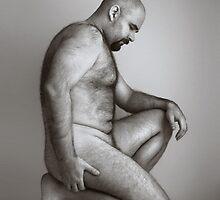 Colossus I by Yanko Tsvetkov