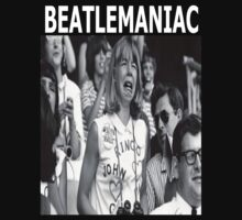 Beatlemaniac  by Beatlemily