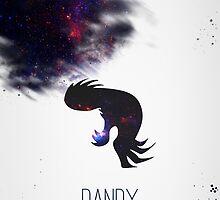 Space Dandy by Pyier