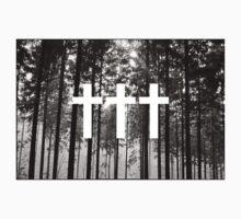 Crosses by caelanjayce
