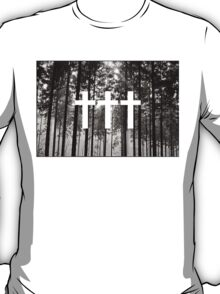 Crosses T-Shirt
