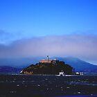 Alcatraz by skcele