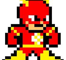 8-bit Flash by 8 Bit Hero