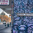 Movida Next Door by Shari Mattox