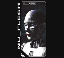 ANDROID 2501 by 01Graphics