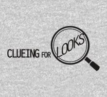CLUEING FOR LOOKS /on light colours/ Kids Clothes