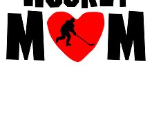 Hockey Mom by kwg2200