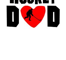 Hockey Dad by kwg2200