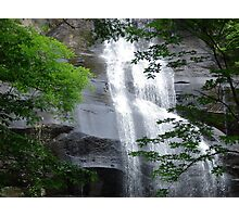 """""""Water Fall"""" by Carter L. Shepard Photographic Print"""