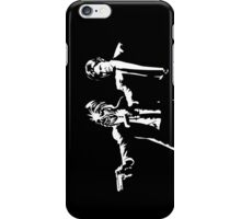 Pulp Star Wars iPhone Case/Skin