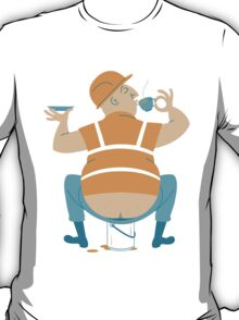 Builder's Tea T-Shirt