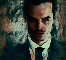 Moriarty by Deadmansdust