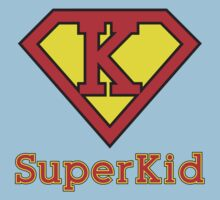 Super kid by florintenica