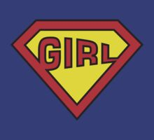 Super girl by florintenica