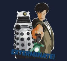 Exterminate!  by Thatter13ify