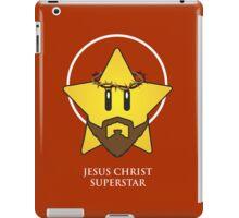 Jesus Christ Superstar iPad Case/Skin