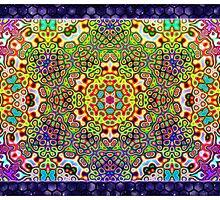 Cymatichron by William James Taylor Junior