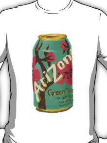 Arizona Green Tea T-Shirt
