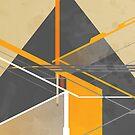 Pyramid by erdavid