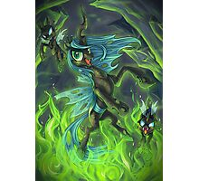 Changeling Queen Photographic Print
