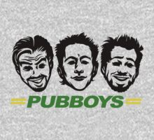 =PUBBOYS= by Punksthetic