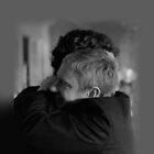 Hug by Aryanna Bingham