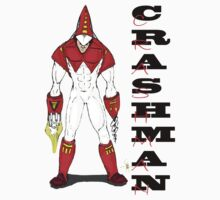 Crashman by claudiu-claudiu