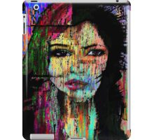 About you Now iPad Case/Skin