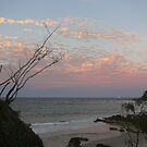 When Captain Cook named Byron Bay by PhotosByG