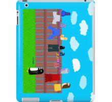 I Wish I Could Fly iPad Case/Skin